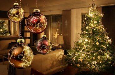 Vánoční překvapení