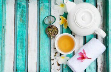 Zenová moudrost: Šálek čaje