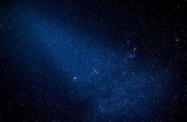 Padá hvězda