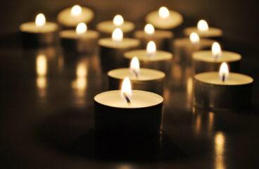 Zapalme svíci